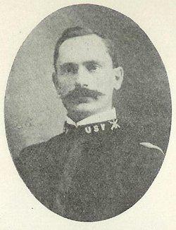 Capt Joseph H. Grant