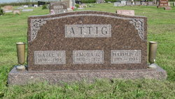 Emora George Attig