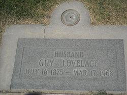Guy Lovelace