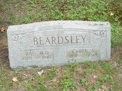 Carrie A. <i>Simrell</i> Beardsley