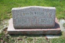 Maurice Van De Weghe