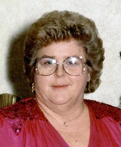 Marie <i>Hill</i> Dougherty