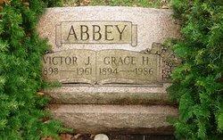 Grace <i>Hunter</i> Abbey