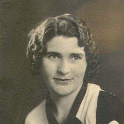 Dorothy <i>Raine</i> McNeil