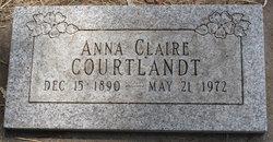 Anna Claire Courtlandt