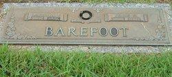 Florence Lavainia <i>Porter</i> Barefoot