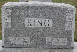 Eula L King
