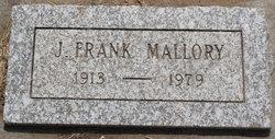 J Frank Mallory