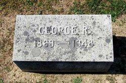George Reuben Swartz