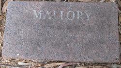 Patricia Louise Mallory