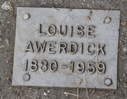 Louise Awerdick