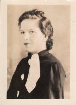 Jessie Pauline <i>Broome</i> Getty