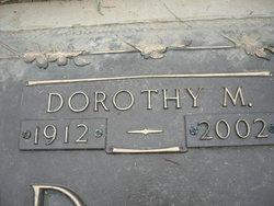 Dorothy M. <i>Kingsbury</i> Baird