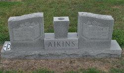 Eleanor Frances <i>McNair</i> Aikins