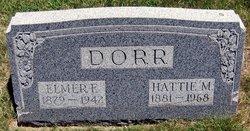 Hattie May Dorr