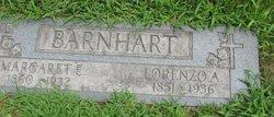 Lorenzo A Barnhart