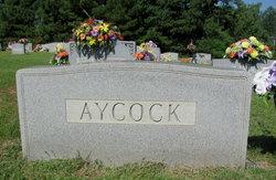 Lucille <i>Wharton</i> Aycock