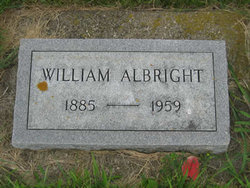 William Albright