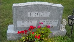 Anna Lillian <i>Stroffoleno</i> Frost