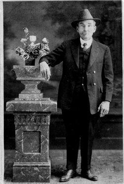 Alvin John Gorham