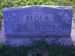 Olivia C Block