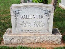 Charles Green Ballenger