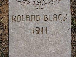 Roland Black