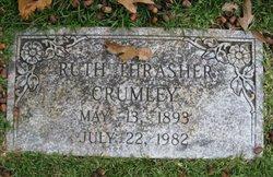 Ruth Madden <i>Thrasher</i> Crumley