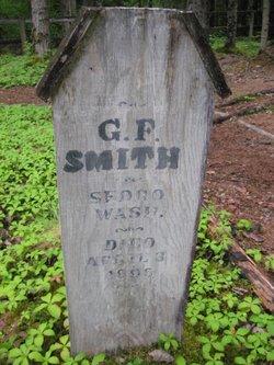 G. F. Smith