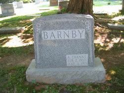 A. Dianne Barnby