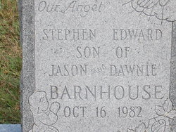 Stephen Edward Barnhouse