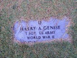 Harry Genise