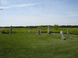 Duvall Christian Catholic Cemetery