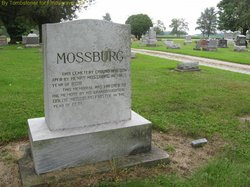Mossburg Cemetery