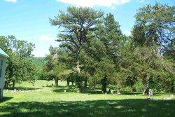 A. B. Union Church Cemetery
