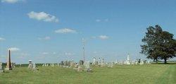 Bost Hill Cemetery