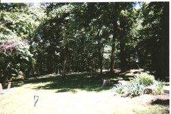 Severns Cemetery