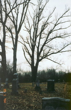 Old Concord Cemetery