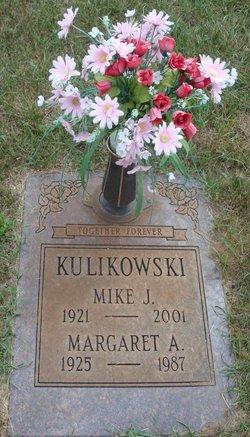 Mike John Kulikowski