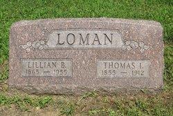 Thomas I Loman