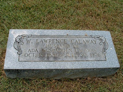 William Lawrence Calaway