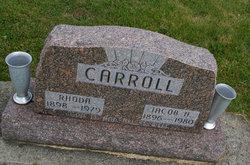 Jacob A. Carroll