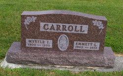 Emmett L. Carroll