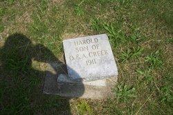 Harold Creek