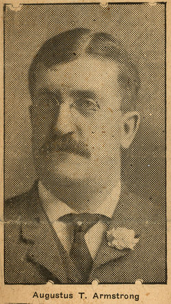 Augustus Tremain Armstrong