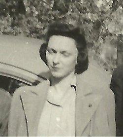 Bettie P. Jurgens