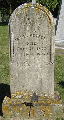 Jacob Hufford