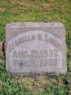 Isabella Mildred Chinn