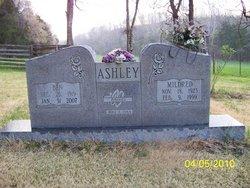 Ben Ashley