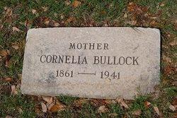 Cornelia Olivia <i>Bracey</i> Bullock